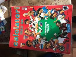 CALCIATORI PANINI RIPRODUZIONE 1983-84 - Libri, Riviste, Fumetti