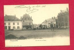 C.P. Florenville =  Un  Coin  De La PLACE - Florenville