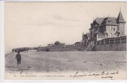 14 LUC Sur MER Les Chalets - Luc Sur Mer