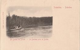 Cartolina - Postcard / Non Viaggiata - Unsent /  Palestina, Il Giordano. - Palestina