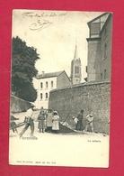 C.P. Florenville = LA   LAITERIE - Florenville