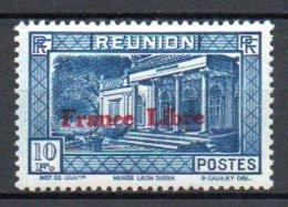 Réunion 214* - Ongebruikt