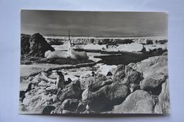 TAAF-terre Adelie-Base Dumont D'Urville-tir De Fusee Sonde Ionospherique -GRI/CNES-janvier 67-timbres-RARE - TAAF : Franse Zuidpoolgewesten