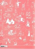 Carte Postale Tintin Pub Agfa - Cartes Postales