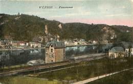 CPSM - Belgique - Wépion - Panorama - Namur