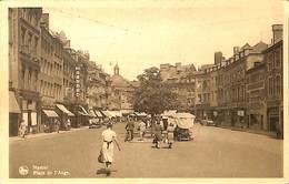 CPSM - Belgique - Namur - Place De L'Ange - Namur