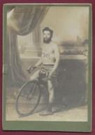 270120A - PHOTO - SPORT CYCLISME Vélo Cycliste N°90 - Radsport