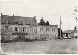 """19 Hôtel Restaurant """"Les Bruyères""""  Gare De CORREZE - Frankrijk"""