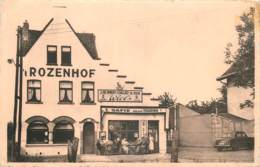 Belgique - Meise - 't Rozenhof - Bières SAFIR , Spéciale TOURING - WIEL'S - Hasseltberg - Meise