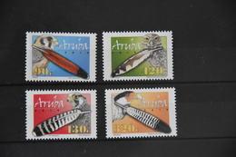 S 314 ++ ARUBA 2019 BIRDS VOGELS OISEAUX  MNH VERY FINE - Curaçao, Nederlandse Antillen, Aruba