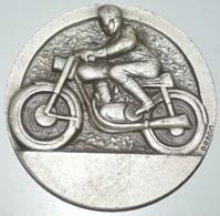 Rare Médaille Vintage Moto DRAGO Diamètre 5 Cm - Autres