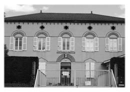 GUEREINS - Ecole Publique - Otros Municipios