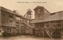 71 Perrecy Les Forges Le Puits Bonnin Bonnat - France