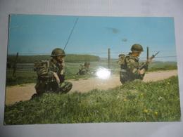 Patrouille En Reconnaissance - Manovre