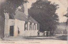 FRANCE 1905   CARTE POSTALE DE LONGEAU - France