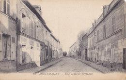 Montmagny (95) - Rue Maurice Berteaux - Frankreich