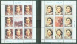 YU 1996-2777-8 EUROPA CEPT, YUGOSLAVIA, 2MS, MNH - Berühmt Frauen