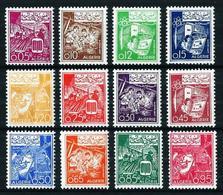 Argelia Nº 389/99 Nuevo Cat.10€ - Argelia (1962-...)