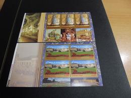 Schloss Schönbrunn, H- BL In ** - Briefmarken