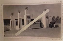 1940 Tunisie 7 Eme Régiment Tirailleurs Algériens RTA 2 Eme Bataillon Armée D'afrique Pétain Vichy Ww2 2WK  Photo - Guerre, Militaire