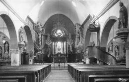 Bais (53) - Intérieur De L'Eglise - Bais