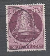 Berlin , Nr 79 Gestempelt - Berlin (West)