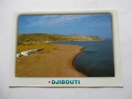 Cartes Postales - Djibouti