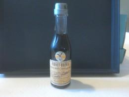 Mignonette étrangère Fernet Branca Italie Non Ouverte Ancienne - Miniaturflaschen