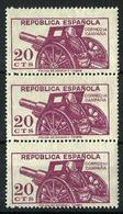 España NE-48 Nuevo. Cat.66€ - 1931-50 Unused Stamps