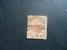 DENMARK USED STAMPS   1864 4S  2 PHOTO - Danemark