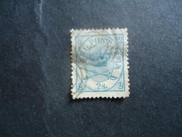 DENMARK USED STAMPS   1864 2S  2 PHOTO - Danemark