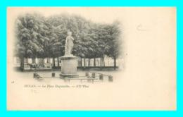 A798 / 455 22 - DINAN Place Duguesclin - Dinan