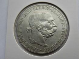 Austria, 5 Corona, 1900 - Autriche