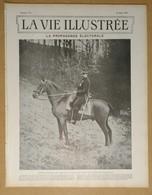 La Vie Illustrée N°179 Du 21/03/1902 Amélie Elie Casque D'Or/Chiens Sauveteurs/Berezowski/Les Midinettes De Paris - Journaux - Quotidiens