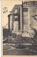 """ANTWERPEN-ANVERS """"KLOOSTER DER ZUSTERS KAPUCINESSEN-ST.ROCHUSSTRAAT"""" - Antwerpen"""
