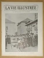 La Vie Illustrée N°180 Du 28/03/1902 La Révolution En Colombie Bogota - Une Visite à La Fourrière - Zoulouland - Journaux - Quotidiens
