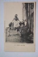 CORSE.  Jeune Fille  679 - France