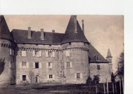CPA - 19 - 15 - LE CHATEAU DE  POMPADOUR -  RESTAURE AU XVe Siècle - - Arnac Pompadour
