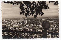 """LE PLESSIS ROBINSON --1948 -- Panorama Vu De La Terrasse Du Restaurant De L'Ermitage--Beau Cachet """"Central De Robinson"""". - Le Plessis Robinson"""