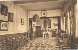 Bouge-lez-Namur NA10: Institut Des Soeurs De La Charité De J.M. Parloir - Namur