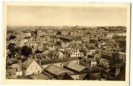 CPA 80 AMIENS Panorama - Amiens
