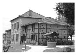 JAYAT - Mairie - France