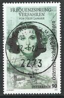 Oostenrijk, Mi Jaar 2020, Uitgifte Januari, Prachtig Gestempeld - 1945-.... 2ème République