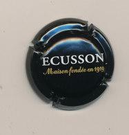 ECUSSON - Kronkorken