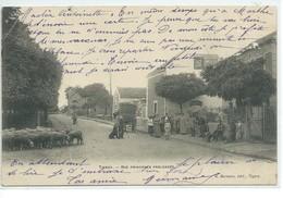 Tigery- Rue Principale Prolongée - France