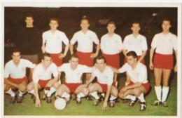 Football  Voetbal  Antwerp FC  Anvers Antwerpen 1962 63 - Football