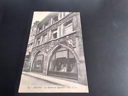 CPA (80) Amiens. La Maison Du Sagitaire. (H3431) - Amiens