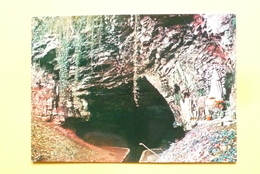 V-10-A-70-haute Saône--echenoz La Meline--grotte  De Solborde--photo Larcher Vesoul-- - Altri Comuni