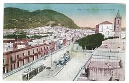 2772 - TRAPANI BORGO ANNUNZIATA 1920 CIRCA - Trapani