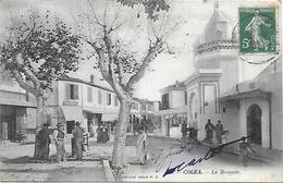 Algérie Coléa La Mosquée - Andere Städte